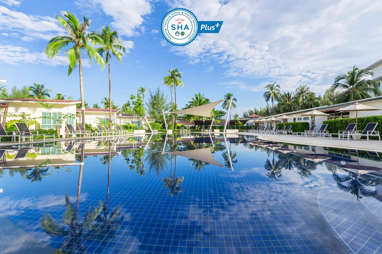 Kantary Beach Villas & Suite - Khao Lak - 0