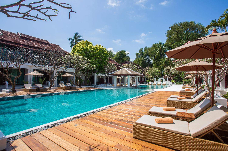 Chaweng Regent Beach Resort - Image 3