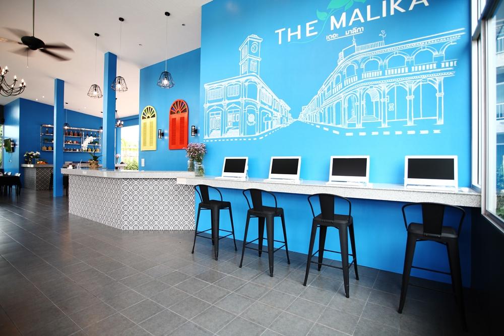 The Malika  Hotel - Image 5