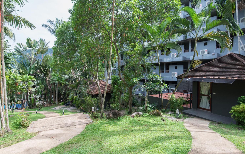 Marina Express - Fisherman Hotel - Ao Nang - Image 5
