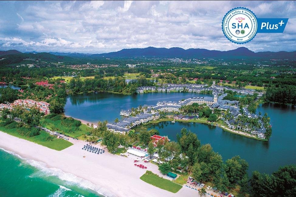Angsana Laguna Phuket Hotel - Image 0