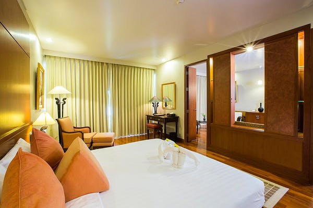 Mission Hills Phuket Golf Resort - Image 2