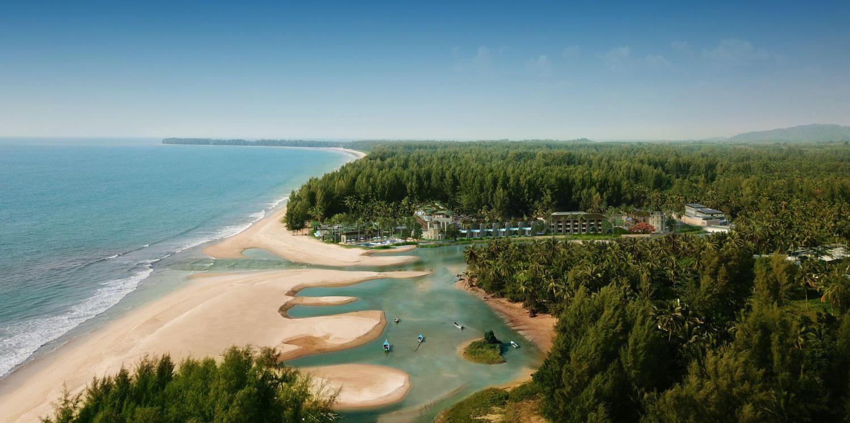 Devasom Khao Lak Beach Resort & Villas - 0
