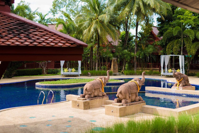 At Panta Hotel Phuket - Image 3
