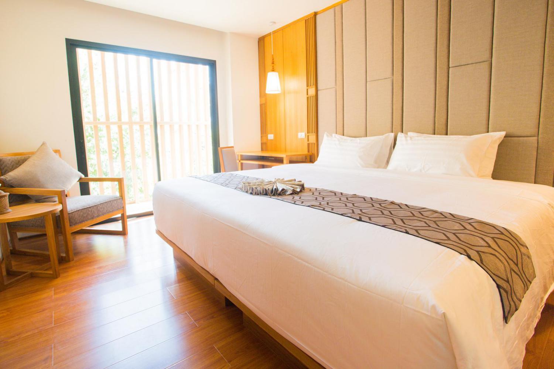 Lanna Thaphae Hotel - Image 0