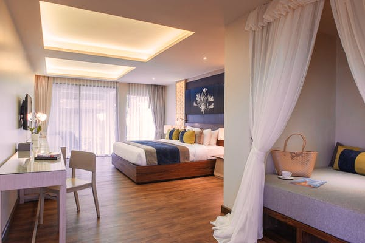 Chaweng Regent Beach Resort - Image 5