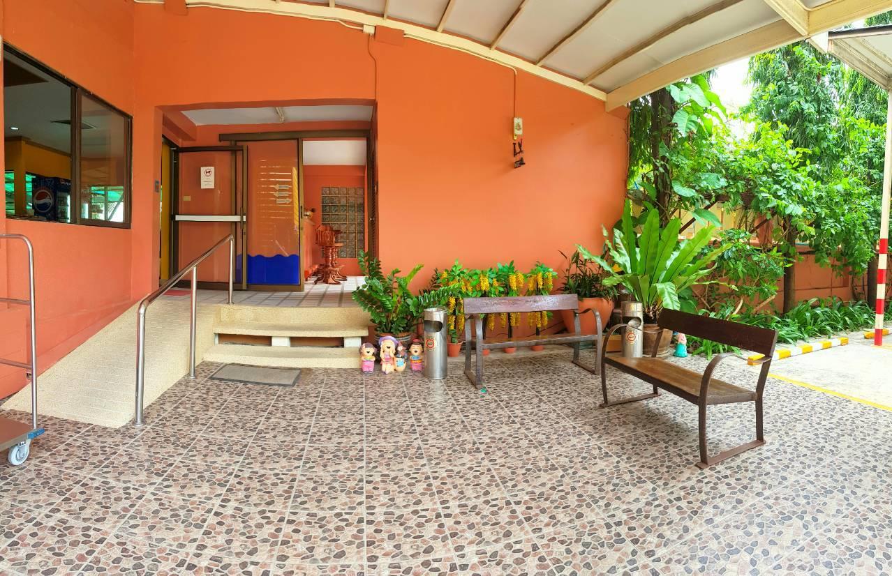 Takiab Beach Resort - Image 1