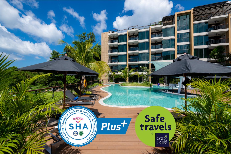 SKYVIEW Resort Phuket Patong Beach - Image 0