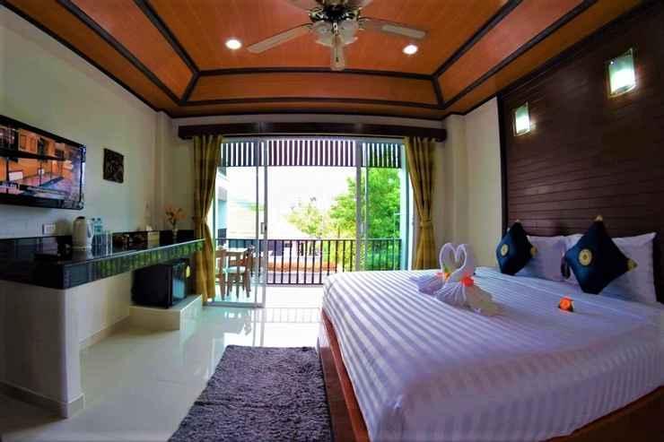 Vivi Boutique Resort Room - Image 1
