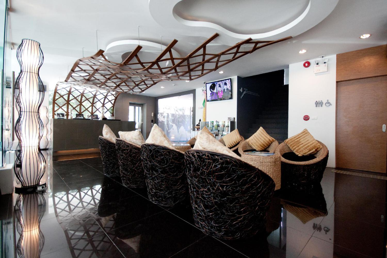 Nimman Mai Design Hotel Chiang Mai - Image 2