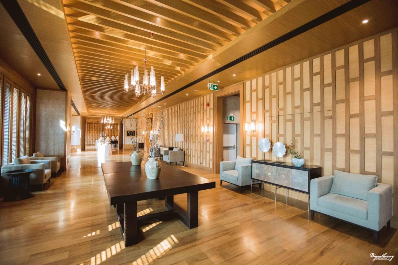 Grand Richmond Hotel - Image 5
