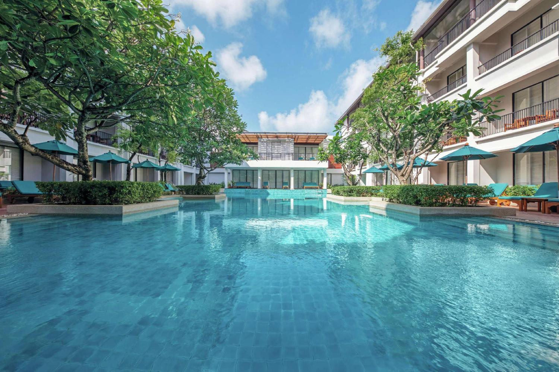 DoubleTree by Hilton Phuket Banthai Resort - Image 2