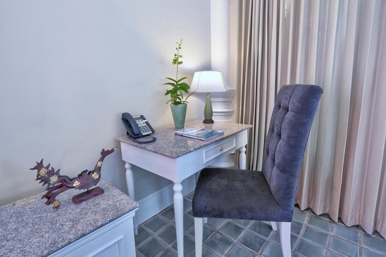 MonPanaNont Resort & Spa - Image 4