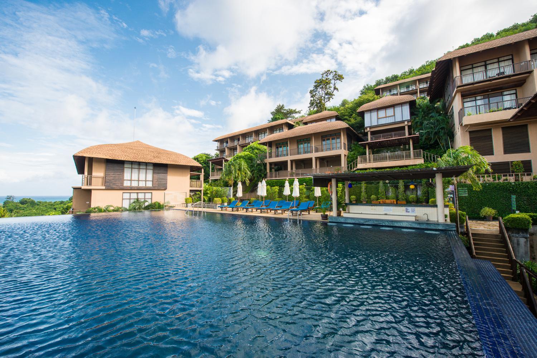 Karon Phunaka Resort - Image 0