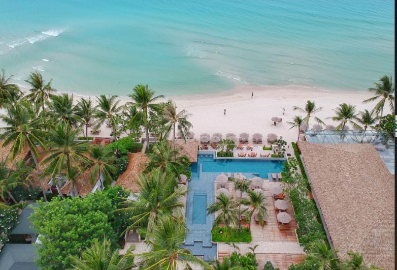 Banana Fan Sea Resort - Image 1