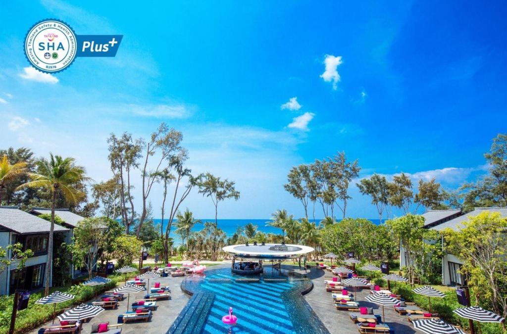 Baba Beach Club Natai Luxury Pool Villa Hotel by Sri panwa - Image 0