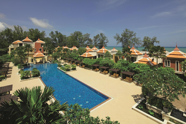 Mövenpick Resort Bangtao Beach Phuket - Image 5
