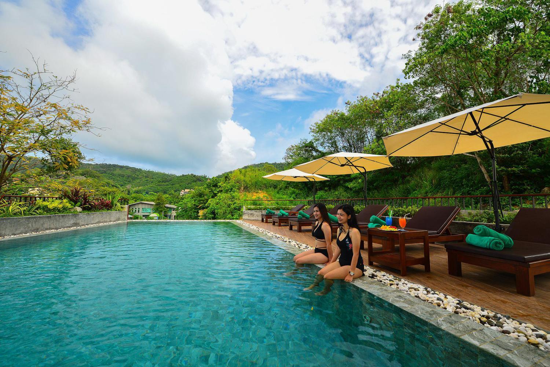 Le Resort and Villas - Image 1
