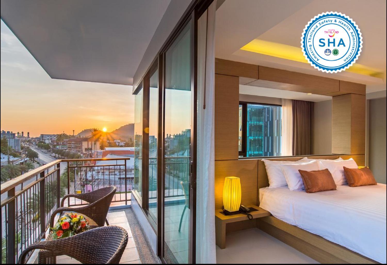 Ava Sea Resort Krabi - Image 0
