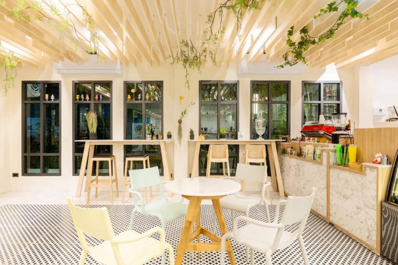 Ozone Hotel Samyan Bangkok - Image 2