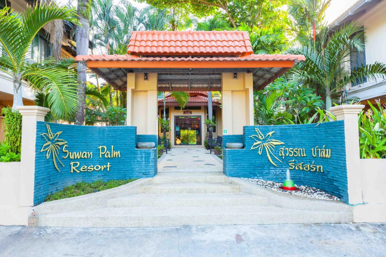 Suwan Palm Resort (SHA Certified) - Image 4