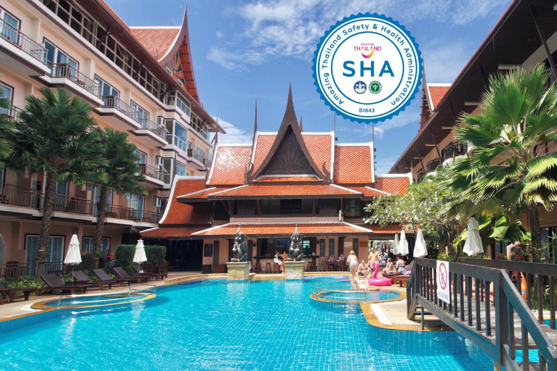 Nipa Resort - Image 0