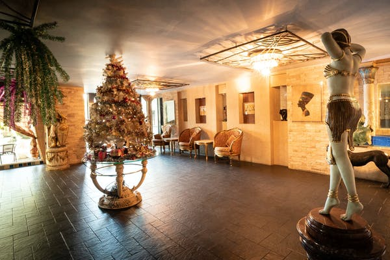 Luxor Bangkok Hotel - Image 2