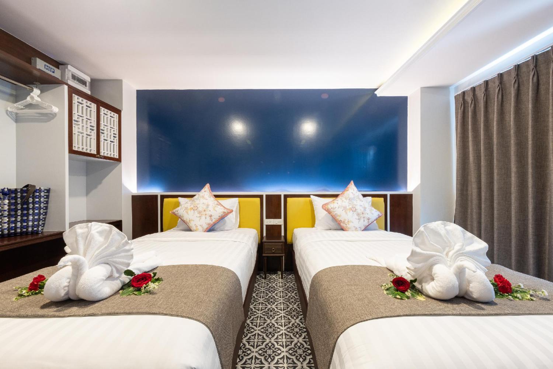 Sino Siam Hotel - Image 1