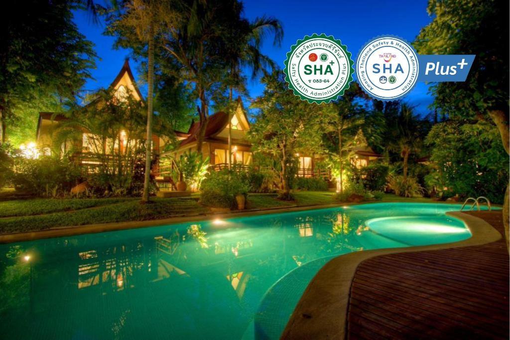 Baan Duangkaew Resort