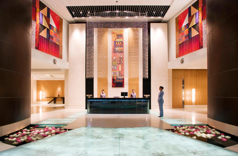 Centara Grand at Central World Hotel - Image 0