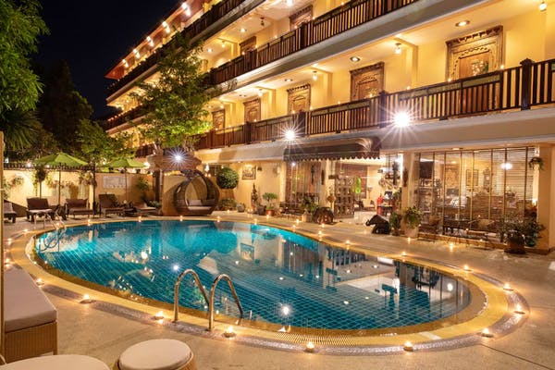 At Chiang Mai Hotel - Image 0