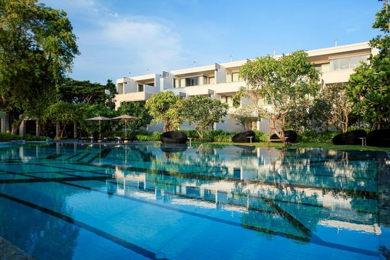 Baba Beach Club Hua Hin Cha Am Luxury Pool Villa Hotel by Sri Panwa - Image 3