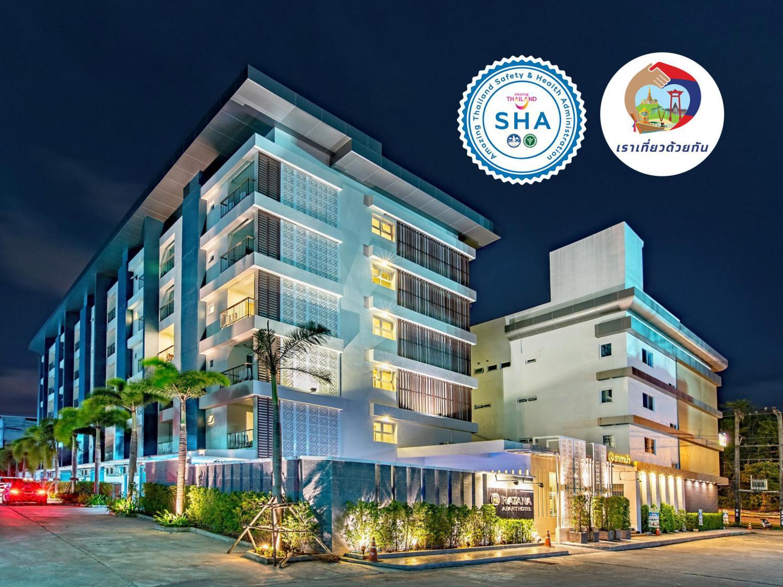 Ratana Hotel Rassada