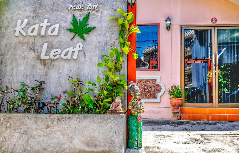 Kata Leaf Resort - Image 0