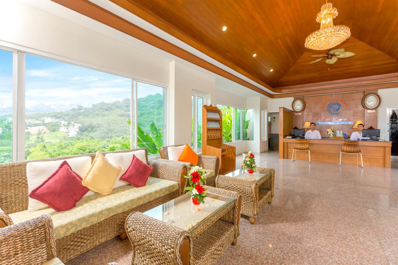 The View Rawada Phuket - Image 2