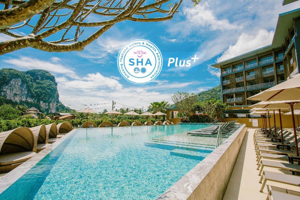 Centra by Centara Phu Pano Resort Krabi - Image 0