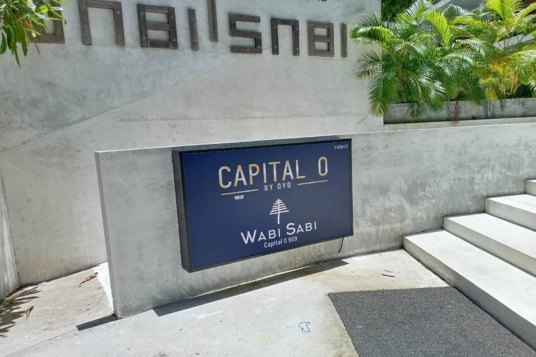 CAPITAL O 959 Wabi Sabi Boutique Hotel - Image 5