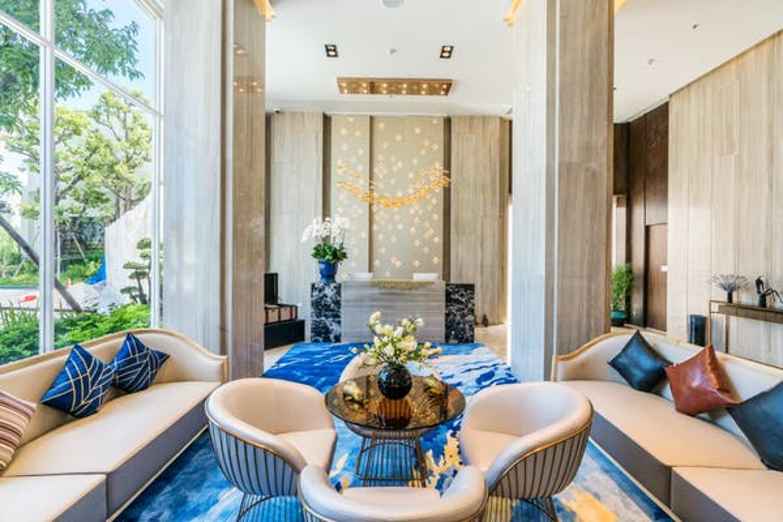 Divalux Resort & Spa Bangkok - Image 5