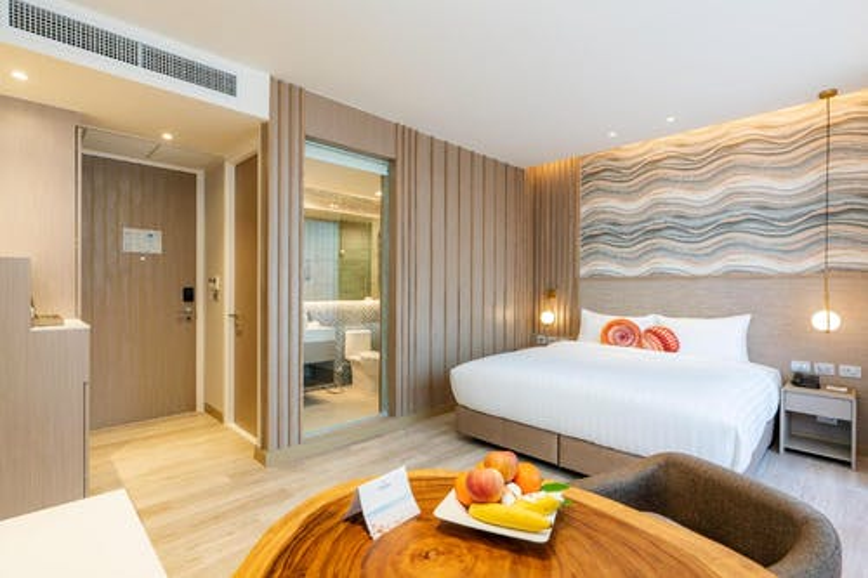 Maven Stylish Hotel Hua Hin - 1