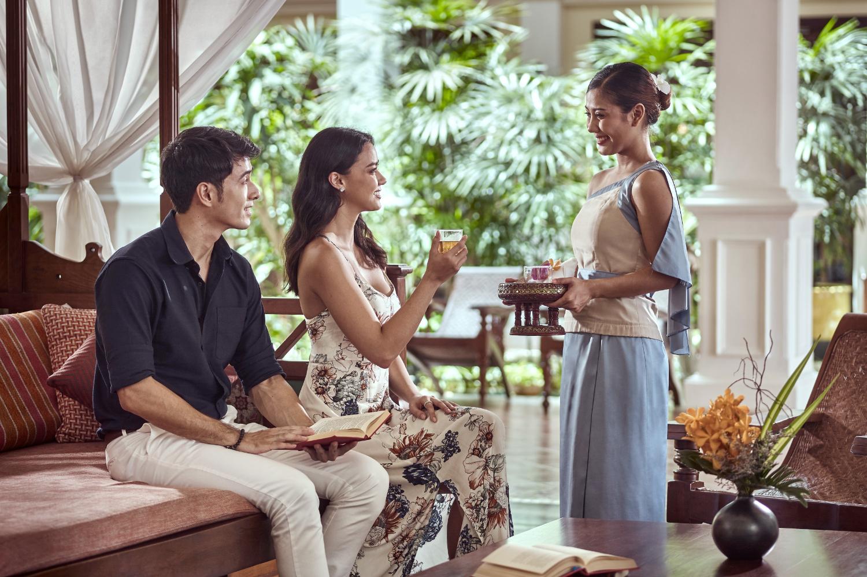 Sofitel Krabi Phokeethra Golf and Spa Resort - Image 4