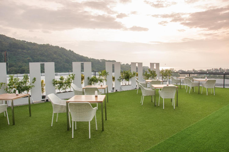 The Yama Hotel Phuket - Image 5