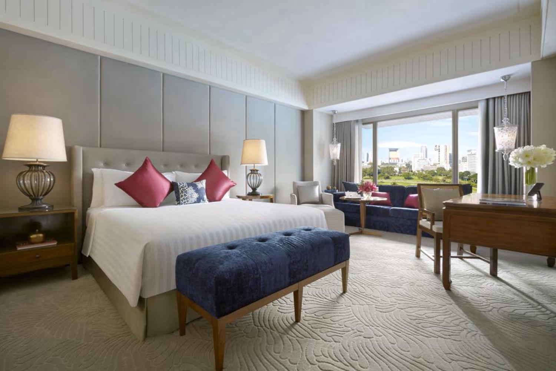 Anantara Siam Bangkok Hotel - Image 5