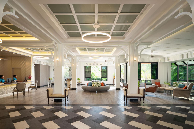 Springfield Village Golf & Spa Hotel - Image 1