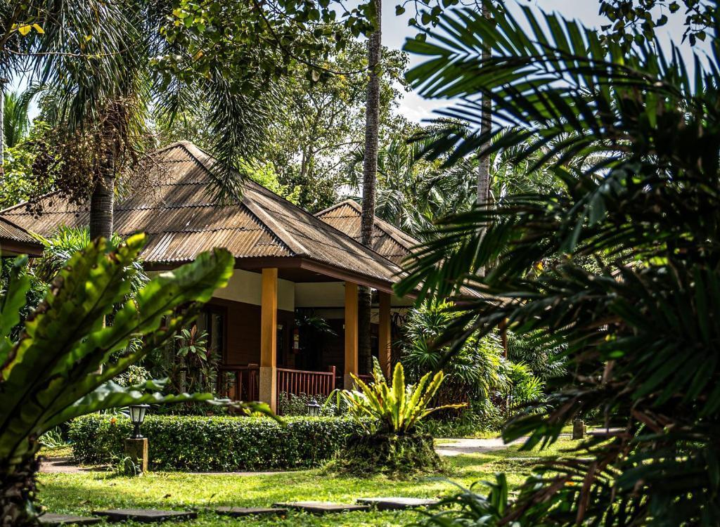 Anahata Resort Samui(Old The Lipa Lovely) - Image 4