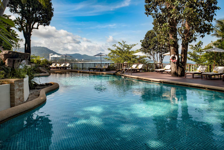 Centara Villas Phuket Hotel - Image 0