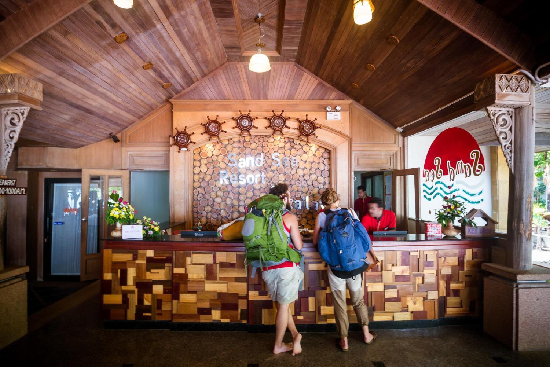 Sand Sea Resort - Image 2