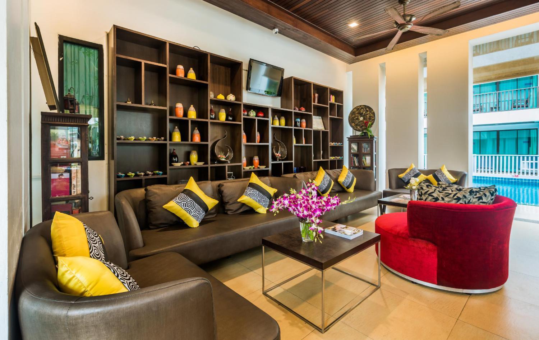 Apasari Krabi Hotel - Image 3