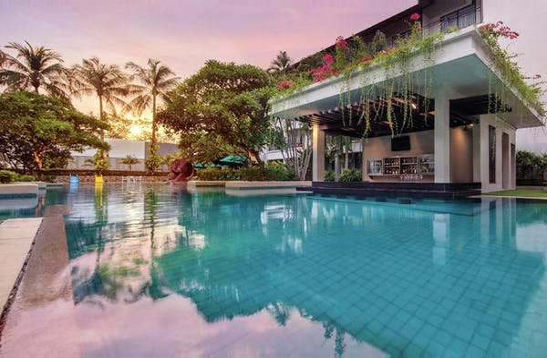 DoubleTree by Hilton Phuket Banthai Resort - Image 5