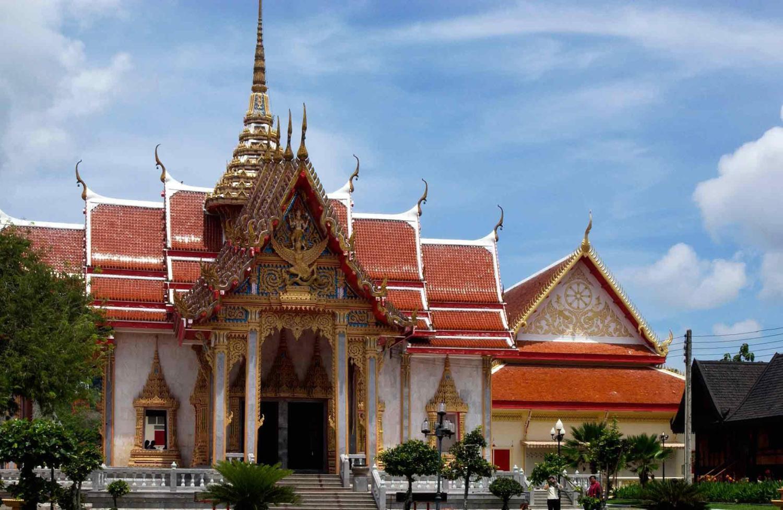 Pullman Phuket Arcadia Naithon Beach Resort - Image 3