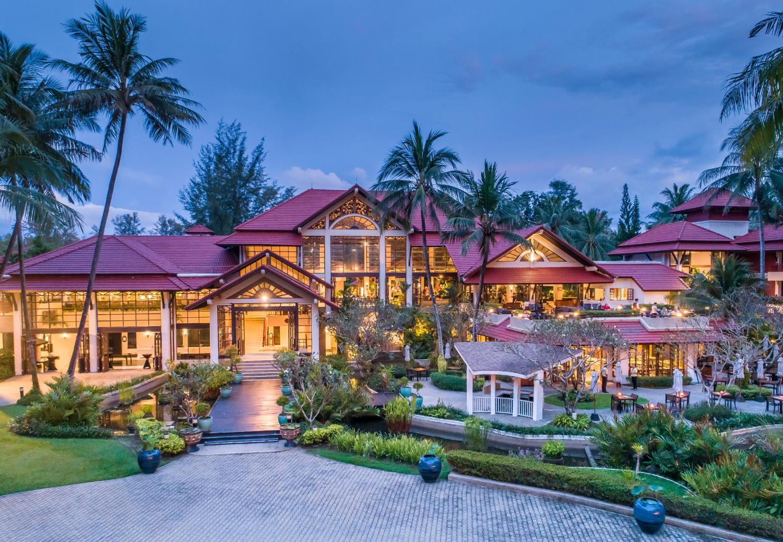 Dusit Thani Laguna Phuket Hotel - Image 5